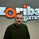 Iskren Yordanov CMO Zariba