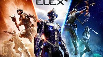 ELEX-II